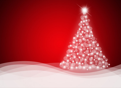Celebrating the Christmas spirit