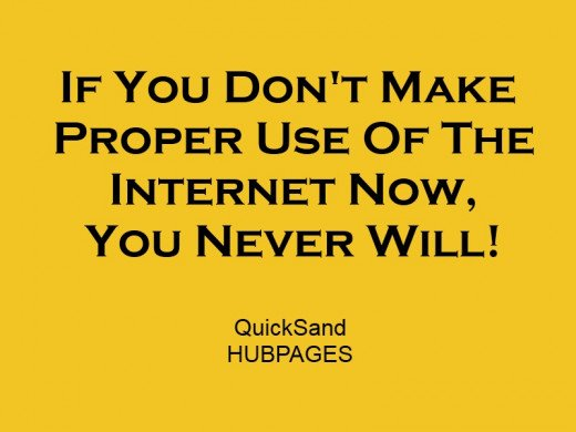 online is the best place if you are thinking of a home business