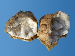 Unveiling the Mysteries Behind Geodes