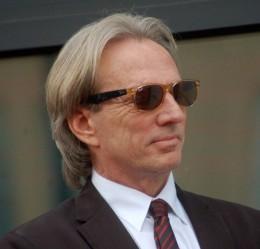 Dewey Bunnell, 2012