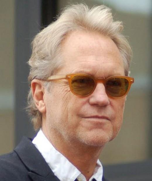 Gerry Beckley, 2012