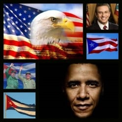 Cuba, Puerto Rico and the United States...A Hot Fuse?