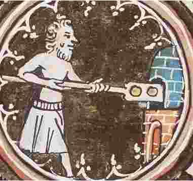 Medieval Baking