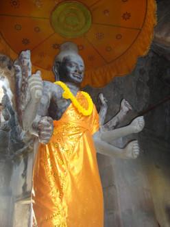 Angkor Wat - 5 Tips For An Enjoyable Visit