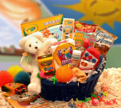 10 Awesome Return Gifts Ideas For Your Baby's 1st Birthday Party