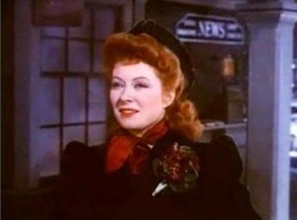 Greer Garson as Edna Gladney.