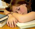 Teens Aren't Getting Enough Sleep