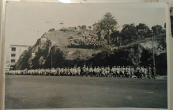 Hong Kong,1946