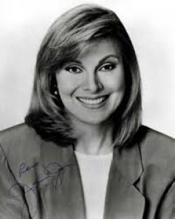 Who could forget Jenny Jones?