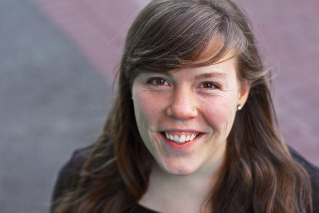 Emily Drevets