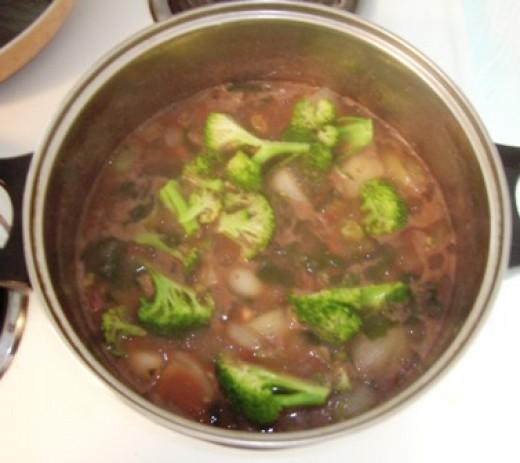 BBB stew