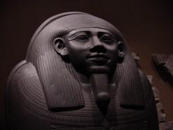 Ancient Egypt - Through the Metropolitan Museum of Art in New York