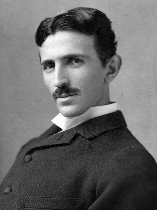 Nicola Tesla PEMF Discovery