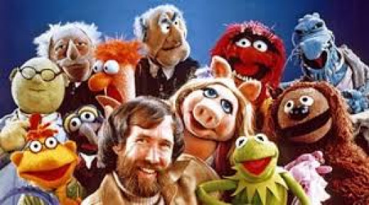 Henson and Friends