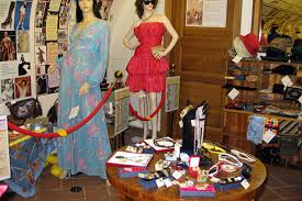 Famous Fashion Museums