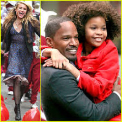 Jamie Foxx's Annie Is A Gem Of A Keeper Movie And It Also Represents A Thaw In A Hollywood Taboo...