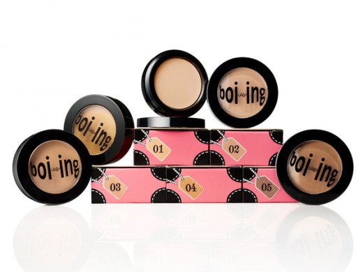Bo-Ing Concealer from Benefit Cosmetics. Never leave me, Benefit.