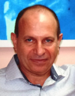 Rolando Sarraff Trujillo, The Spy Who Is Now Free