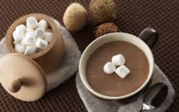 Hot Chocolate especially on cold mornings is one of the best things in the world.