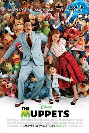 The Muppets for a new generation