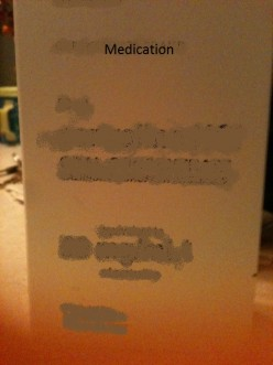 Talk to Your Doctor About Medication Concerns