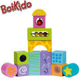 Boikido musical set great for musical exploring