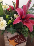 Fresh Christmas Centerpiece Ideas for a Very Festive Celebration