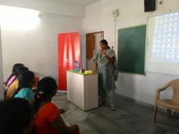 Conducting Workshop