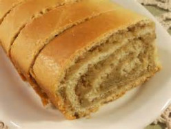 Bear N Mom Recipes - Croatian Nut Rolls