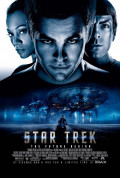 Star Trek (A Film Review)