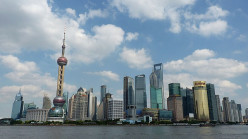 Shanghai Travel Information