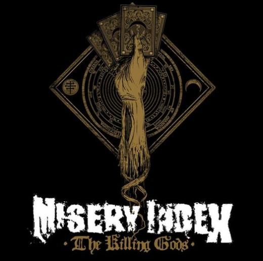 Misery Index – The Killing Gods