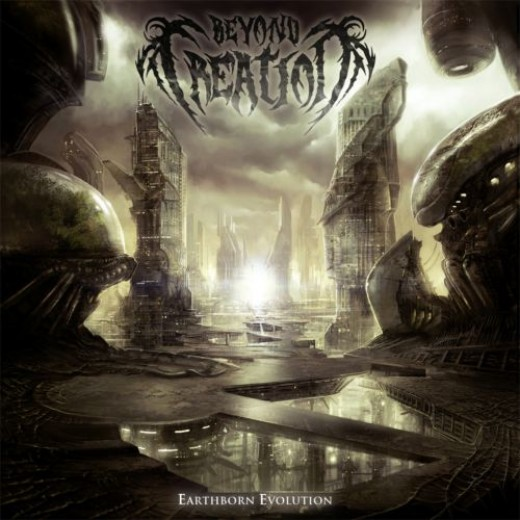 Beyond Creation – Earthborn Evolution