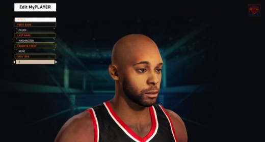 Though this isn't me, I see we all suffer from the brighter face darker skin tone syndrome.  This has been a issue in past games that allowed the option of putting your face in the game. With this new technology however I do sense this being fixed.