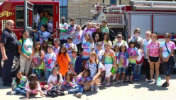 Let's Talk Fire: Public Relations And The Volunteer Fire Service