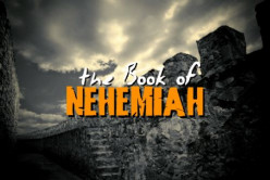 Nehemiah-the Rebuilder