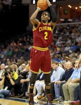 Kyrie Irving Shooting Form Perfect Basketball Sho...