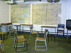 The Plotting Room - needs extensive DIY work