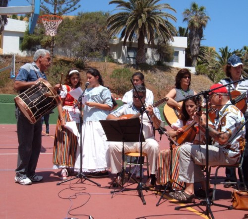 Traditional music and song