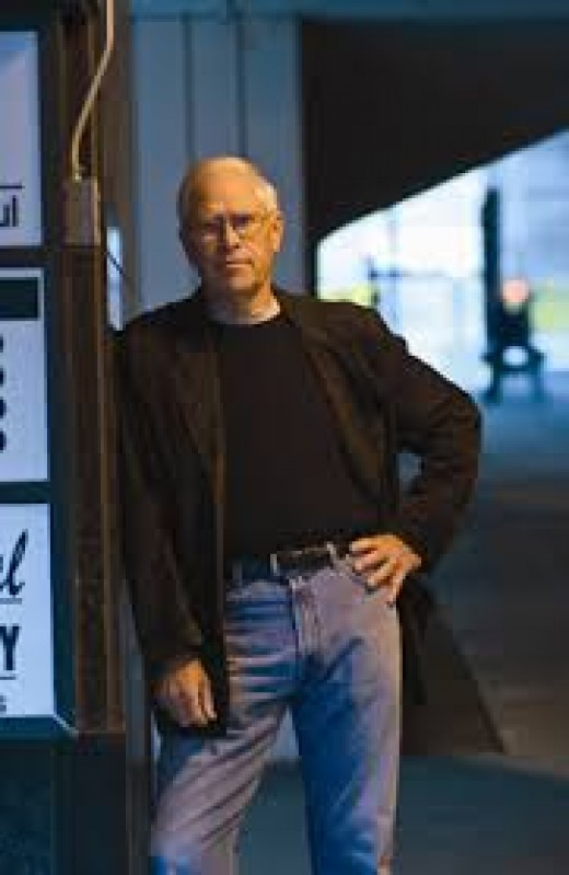 Even some of the famous writers need ghost writers. Not to say John Sandford is one of them, but how would anyone know for sure?