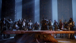 Dragon Age Inquisition Inner Circle Quests