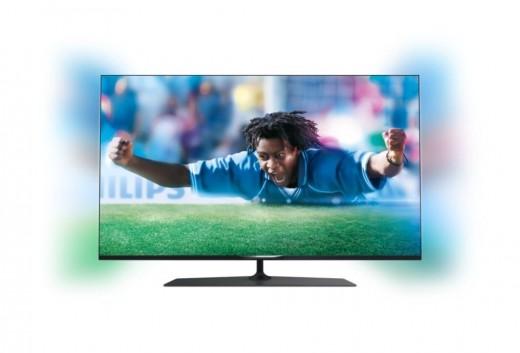 Philips 42PUS7809 4K TV