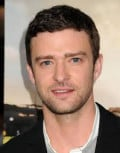 Justin Timberlake: One of Artistic Sexy Actors~30 to 40 Years Old