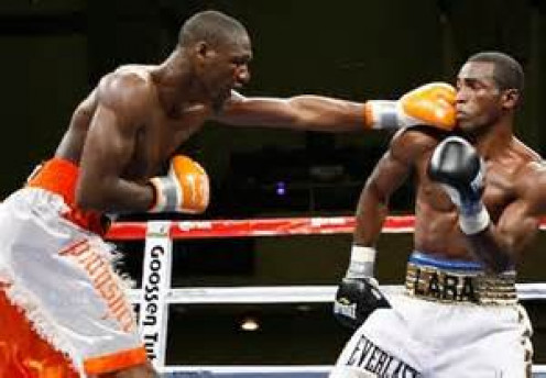 Paul Williams and Erislandy fought a tough contest in the junior middleweight division.