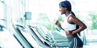 Exercise trims body fat and makes muscles lean and supple.