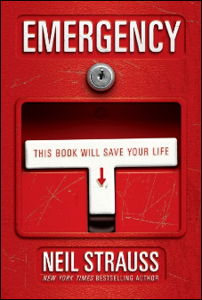 This book, really will save your life. Available on Amazon. [No affiliation]