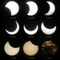 My Solar Eclipse Photos 5-20-2012