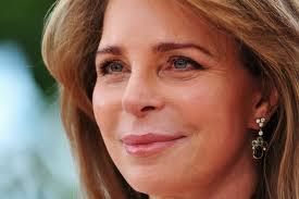 Queen Noor, wife of King Hussein of Jordan