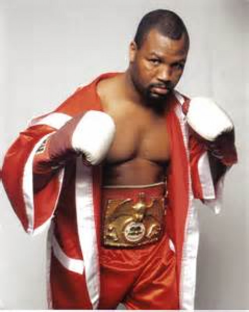 Kelvin Seabrooks was a boxer puncher with finishing power in both hands. He also had solid footwork and an accurate stick.