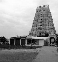 (Kanchi) Kanchipuram